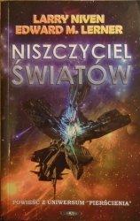 Larry Niven, Edward M. Lerner • Niszczyciel światów