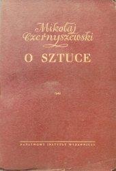 Mikołaj Czernyszewski • O sztuce