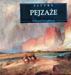 Edmund Swinglehurst • Pejzaże