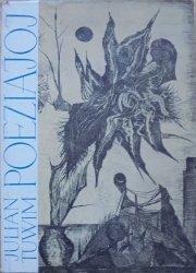 Julian Tuwim • Poeziajoj. Versajoj proprajkaj tradukitaj [Jerzy Tchórzewski]