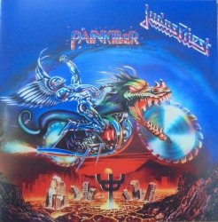 Judas Priest • Painkiller • CD