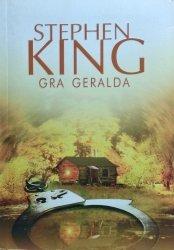 Stephen King • Gra Geralda