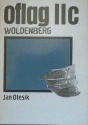 Jan Olesik • Oflag IIc Woldenberg