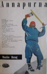Maurice Herzog • Annapurna