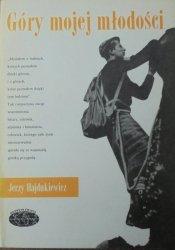 Jerzy Hajdukiewicz • Góry mojej młodości