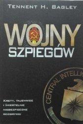 Tennent H. Bagley • Wojny szpiegów