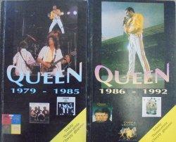 Queen 1979-1992 • Teksty, tłumaczenia, chwyty gitarowe