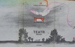 Jeremi Przybora • Teatr nieduży [Alicja Wirth]