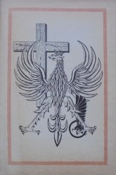 Folder • Obchód święta 1. Polskiej Dywizji Pancernej w 27-mą rocznicę Bitwy pod Falaise