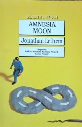 Jonathan Lethem • Amnesia Moon