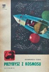 Gennadij Gor • Przybysz z Kosmosu