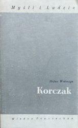 Stefan Wołoszyn • Korczak