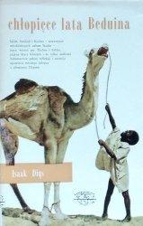 Beduina Isaak Diqs • Chłopięce lata