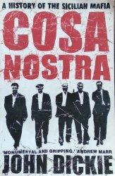 John Dickie • Cosa Nostra