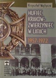 Krzysztof Wojtycza • Hufiec Kraków-Zwierzyniec w latach 1957-1972