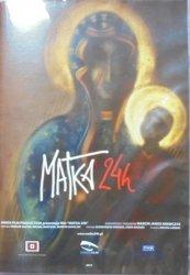 Marcin Janos Krawczyk • Matka 24H • DVD