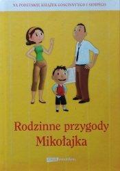 Rodzinne przygody Mikołajka