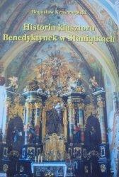 Bogusław Krasnowolski • Historia klasztoru Benedyktynek w Staniątkach