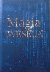 praca zbiorowa • Magia 'Wesela' [Stanisław Wyspiański]