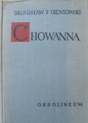 Bronisław Trentowski • Chowanna tom drugi