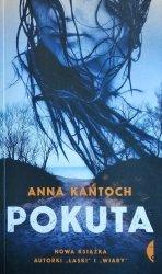 Anna Kańtoch • Pokuta