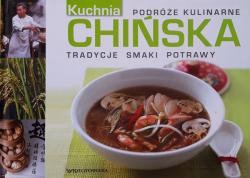 Kuchnia chińska • Podróże kulinarne