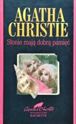 Agata Christie • Słonie mają dobrą pamięć