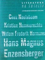 Literatura na świecie 8-9/1995 • Hans Magnus Enzensberger