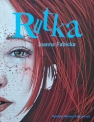 Joanna Fabicka • Rutka