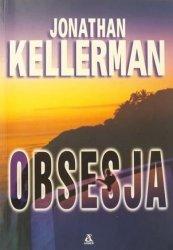 Jonathan Kellerman • Obsesja