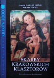 Janusz Tadeusz Nowak, Witold Turdza • Skarby krakowskich klasztorów