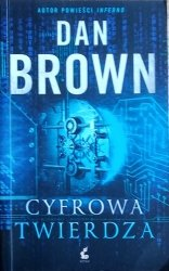 Dan Brown • Cyfrowa Twierdza