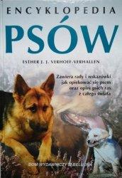 Verhoef-Verhallen Esther JJ • Encyklopedia psów
