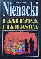 Zbigniew Nienacki • Laseczka i tajemnica