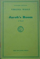 Virginia Woolf • Jacob's Room