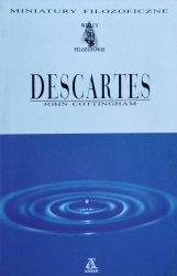 John Cottingham • Descartes. Kartezjańska filozofia umysłu