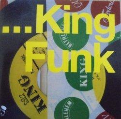 Various Artists • ...King Funk • CD