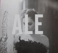 Dorota Miśkiewicz • Ale • CD