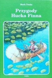Mark Twain • Przygody Hucka