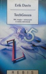 Erik Davis • Techgnoza