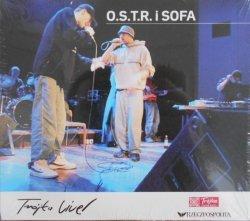 O.S.T.R. i SOFA • Trójka Live! • CD