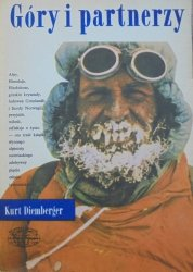 Kurt Diemberger • Góry i partnerzy