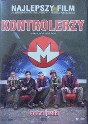 Nimród Antal • Kontrolerzy • DVD