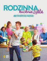 Karol Okrasa, Paweł Małecki, Daria Ładocha • Rodzinna kuchnia Lidla