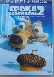 Carlos Saldanha • Epoka lodowcowa 2: Odwilż • DVD