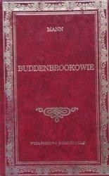 Tomasz Mann • Buddenbrookowie