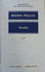 Michał Psellos • Kronika czyli historia jednego stulecia Bizancjum (976-1077) [Arcydzieła Kultury Antycznej]