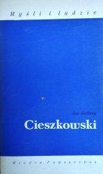 Jan Hellwig • Cieszkowski