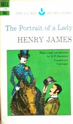 Henry James • The Portrait of a Lady