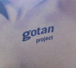 Gotan Project • La revancha del tango • CD